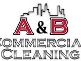 A&B-commercial-cleaning-logo