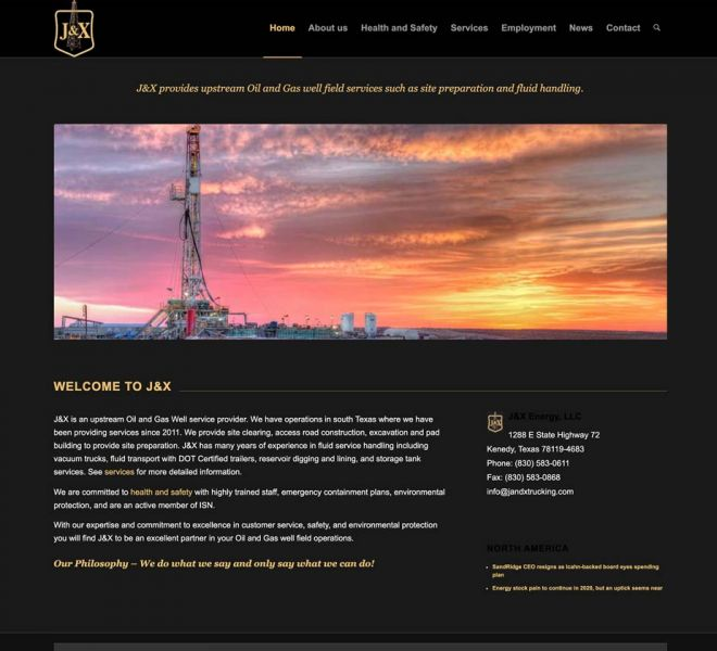 gas-and-oil-energy-websites