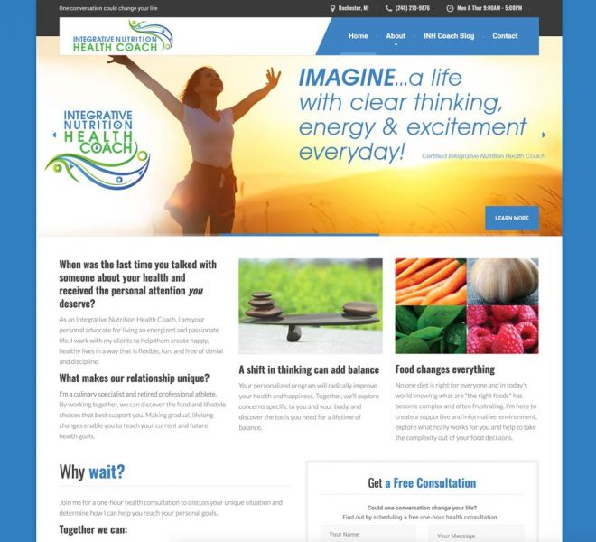 nutrition-websites